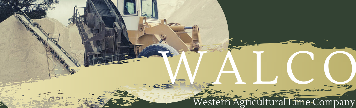 Western Agricultural Lime Company